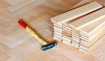 Need to install hardwood floors?