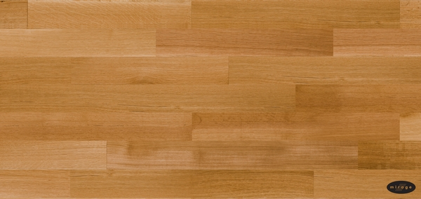 White Oak Hardwood Floor Barwood Pilon