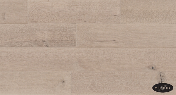 White Oak Carousel Hardwood Floor Barwood Pilon