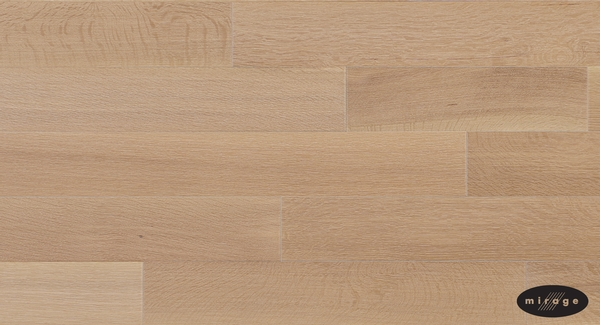 White Oak Isla Hardwood Floor Barwood Pilon