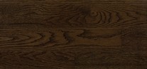 Red Oak Dark Walnut