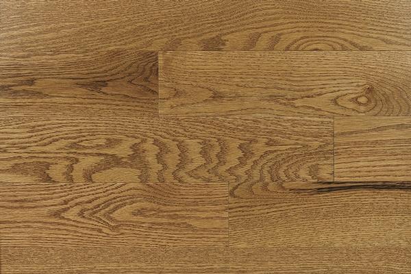 Red Oak Fayette Hardwood Floor Barwood Pilon