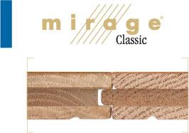Planche Mirage Classic - Specs