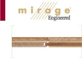Mirage Engineered Board