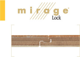 Mirage Lock Board