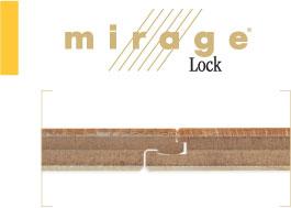 Planche Mirage Lock - Specs